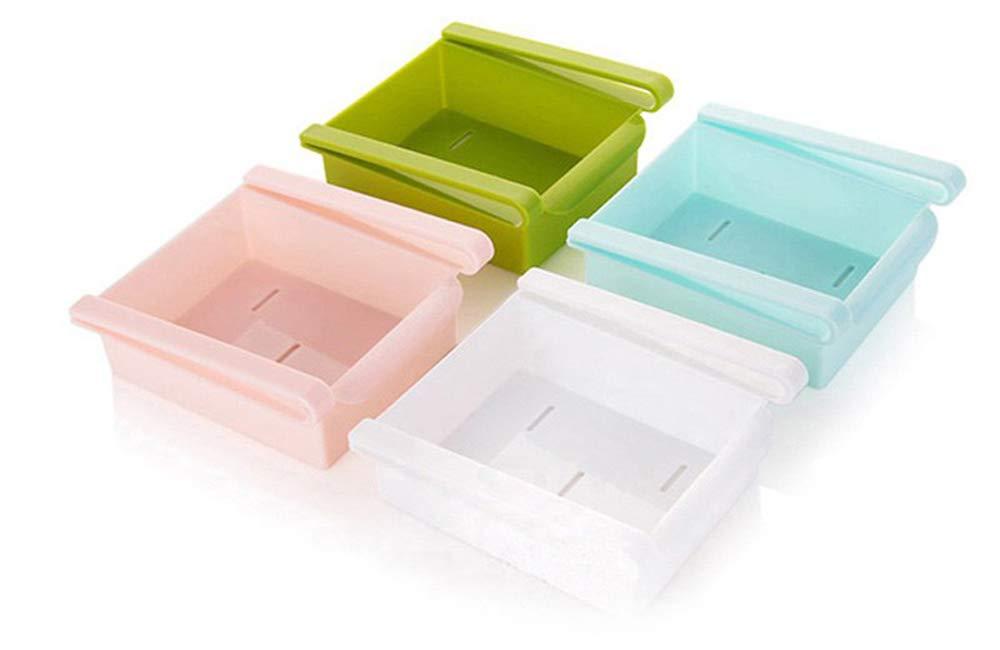 Kühlschrank Aufbewahrungsbox : Brigamo stück kühlschrank ordnungssystem aufbewahrungsbox