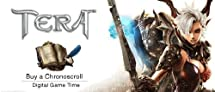 Chronoscroll: TERA [Game Connect]