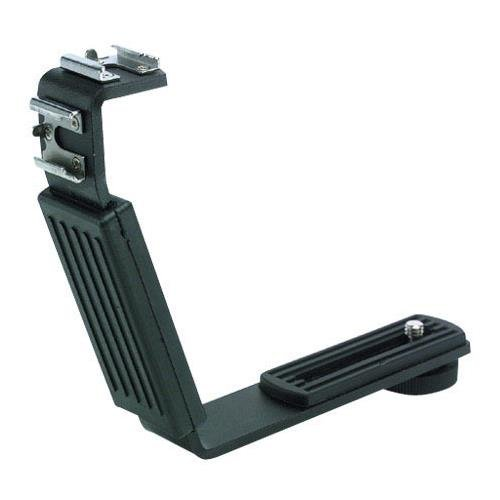 Smith Victor Accessory Bracket with Two Shoes for Lights and Microphones.