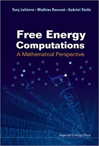 Free energy computations : a mathematical perspective