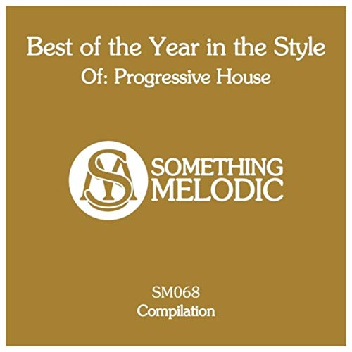 Best of the Year in the Style Of: Progressive House (Best In Progressive House)
