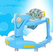 Y- Walkerr Andador De Bebé Plegable, Caminador De Actividad para ...