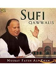 Nusrat Fateh Ali Khan - Sufi Qawwalis