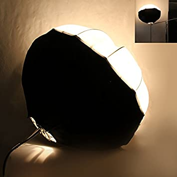 2000W Balloon Light Tungsten Bulb for Photography Camera Video Studio Equipment