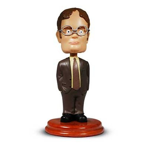 The Office: Dwight Schrute Bobblehead (Limited Edition)