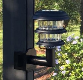 Outdoor Pool Cage Lighting in US - 1