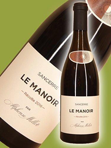 アルフォンス・メロ サンセール・ブラン・ル・マノワール[2016]【750ml】Alphonse Mellot Sancerre Blanc Le Manoir