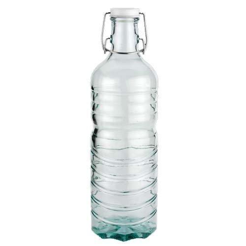 Botella Agua Azul: Amazon.es: Hogar