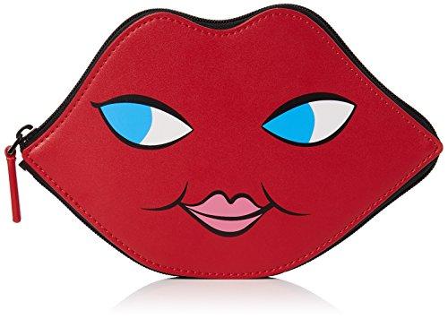 Lip x Blk Lulumoji 14x37x35 W cm chalk Donna Lulu Tote L Borse Guinness Black H qEwE74