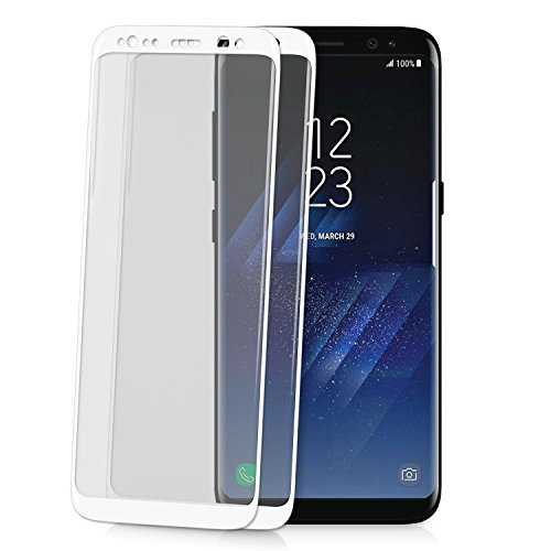 Galaxy Tempered Coverage Samsung Protector product image