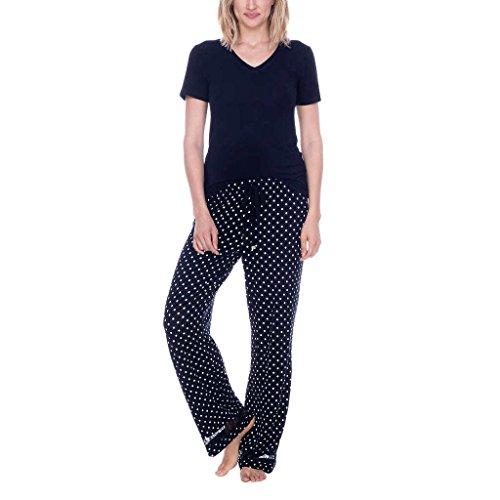 Honeydew Womens Piece Pajama Set
