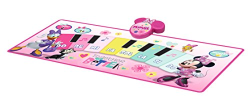 Minnie Mouse Together is Better Electronic Music Mat Play by Minnie Mouse (Image #2)