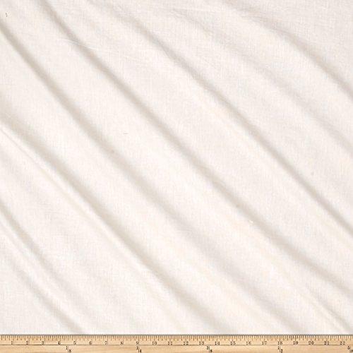 Hoffman Hand Painted Batik - Me & You Indah Batiks Yummies Weave Ghost White Fabric By The Yard