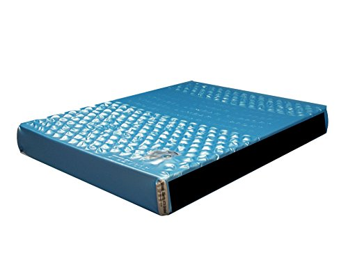 Strobel Organic Premium Hydro-Support 300 Waterbed Mattress 0 Layer Full Motion Super Single
