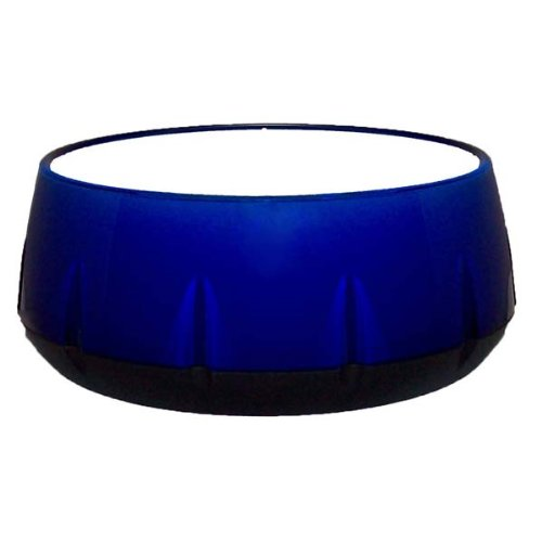 True Blue Bowl 4 cups / 947 ml (2 Pack)