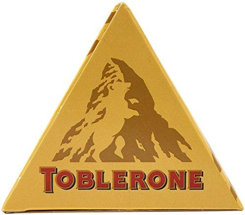 Toblerone Milk Chocolate Bar 360g Large Buy Online In