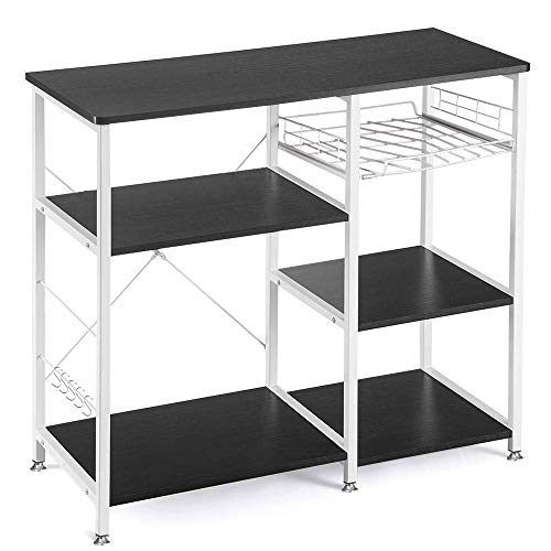 Highest Rated Standing Bakers Racks