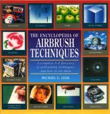 Ency Of Airbrush Techniques