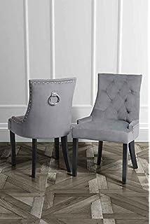 chaise capitonne velours simple chaise capitonne pas cher beautiful articles with fauteuil. Black Bedroom Furniture Sets. Home Design Ideas