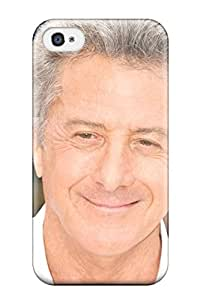 8439555K59816949 New Fashion Premium Tpu Case Cover For Iphone 4/4s - Dustin Hoffman