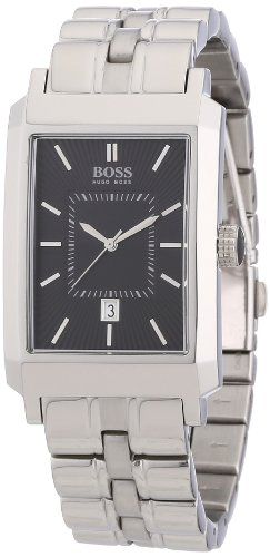 Hugo Boss Gents Stainless Steel Watch 1512229