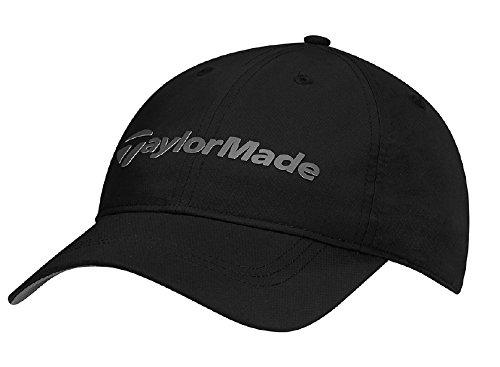 (TaylorMade Golf 2017 performance lite hat black)