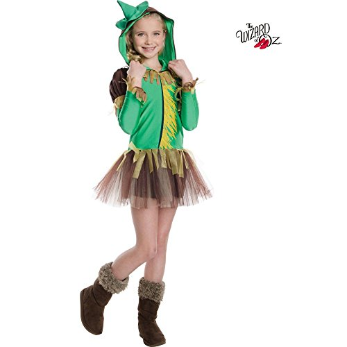 sc 1 st  Funtober & Girls Scarecrow Costumes (Wizard of Oz) for Sale - Funtober