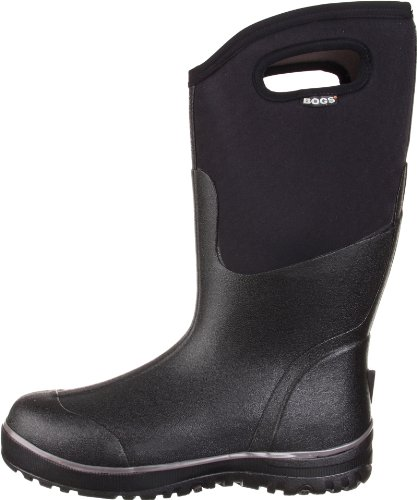 5f7e56415e5 Bogs Men s Classic Ultra High Insulated Waterproof Winter Boots  Buy Online  at Low Prices in India - Amazon.in
