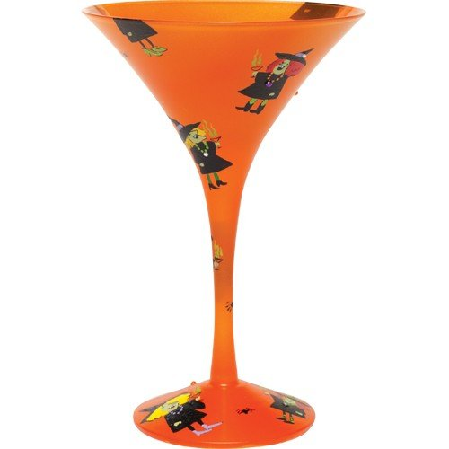 Lolita Love My Martini Glass, Witches Party]()