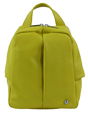 femme porté Duck Green main Sac Medium Mandarina dos pour à au Apple xZnq8