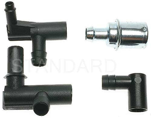 Parts Panther OE Replacement for 1995-2000 Ford Contour PCV Valve (GL/GL Sport/LX/LX Sport/SE/SVT/Sport)