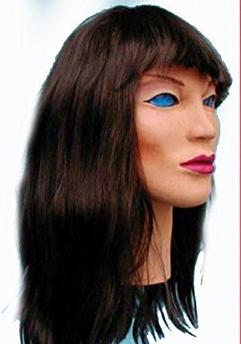 Elli SPS Female Foam Latex Mask (Foam Latex Mask)