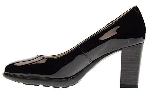 Talon 21300 Décolletées Callaghan Black Avec Chaussures PwxtnBqI1H