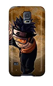 Awesome Case Cover Compatible With Galaxy S5 - Obito 2062156K48447969
