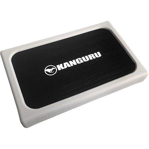 Kanguru QS Mobile USB 3.0 External Hard Drive, 2TB by Kanguru Solutions