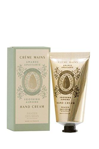 Almond Hand Cream - 3