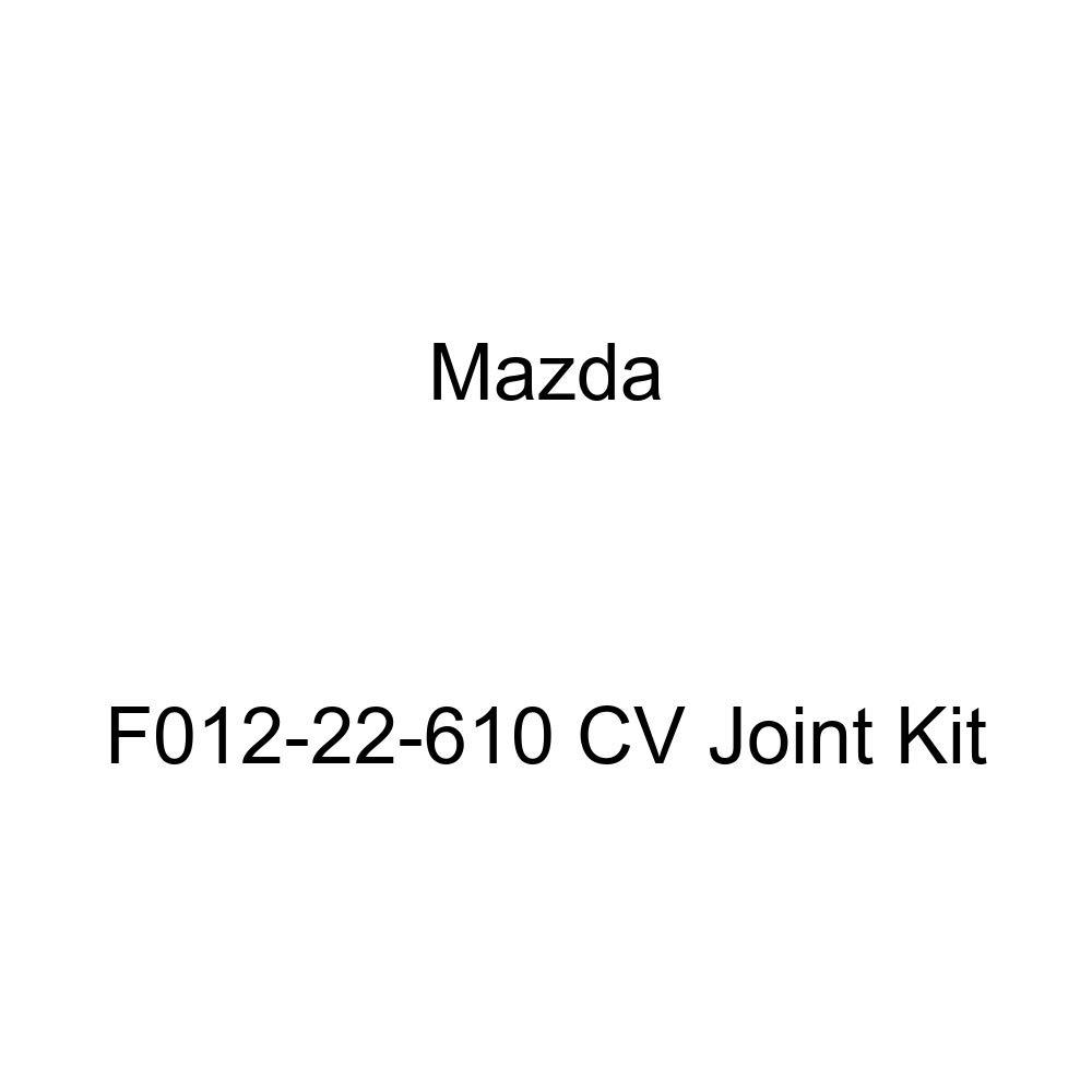 Mazda F012-22-610 CV Joint Kit