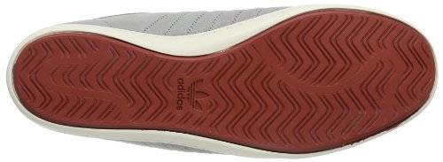 adidas Plimcana Clean Low-1 D65621 - Zapatillas para hombre Mid Grey S / St Nomad Red S / Legacy