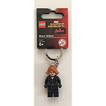 Amazon.com: Lego The Movie Wyldstyle Key Chain: Toys & Games