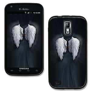 TPU Design Slim Hard Case Cover Skin For Samsung Galaxy S2 II T989 TMobile 1462
