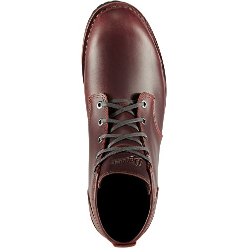 Danner Footbed Wolf Polyurethane Chukka Shoes Ortholite Brown Vibram 32671 Dark Removable Creek Sole Lifestyle F1rxqpwF