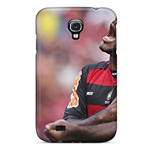 For Galaxy Case, High Quality The Player Of Shandong Luneng Vagner Is Screaming For Galaxy S4 Cover Cases