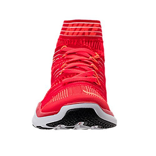 Orange Free Hyper Crimson University Virtue Nike Hombres Red Train ZxAaa0