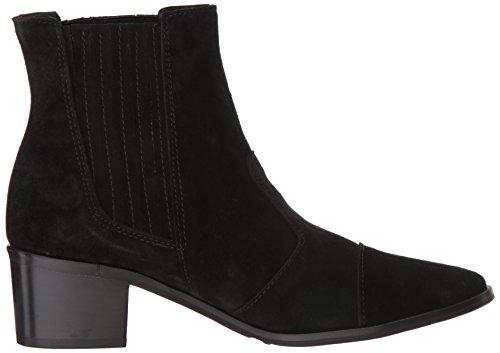 Women's Ankle Charles David Holland Black Boot gHZWWBYqwx
