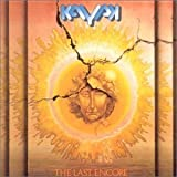 Last Encore by Kayak (2002-05-21)