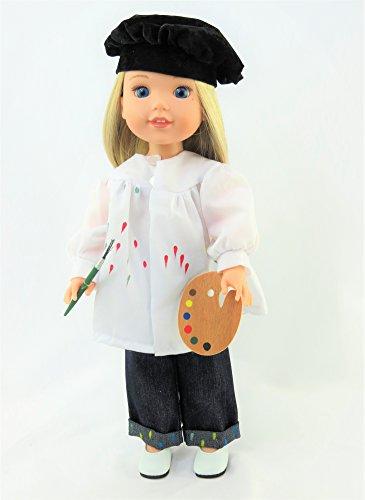 Antique Doll Stroller - 5