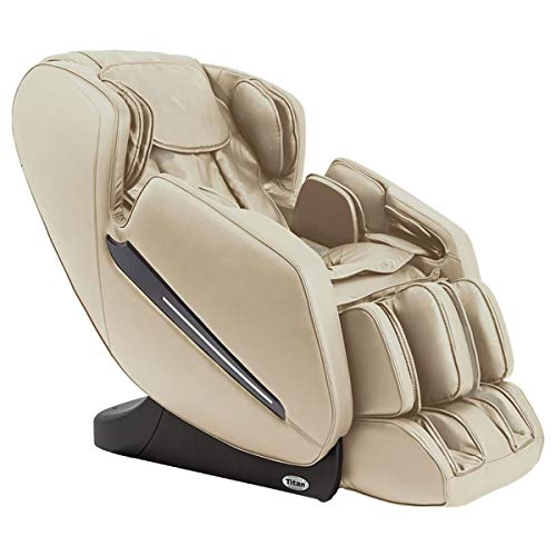 Titan TP-Carina Massage Chair (Beige)