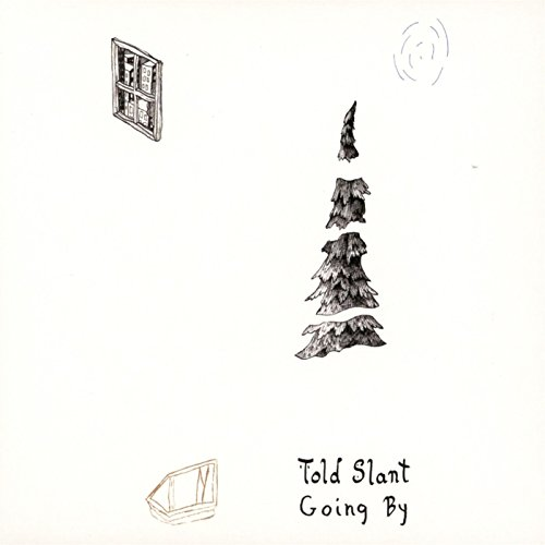 Going By (Slant Star)