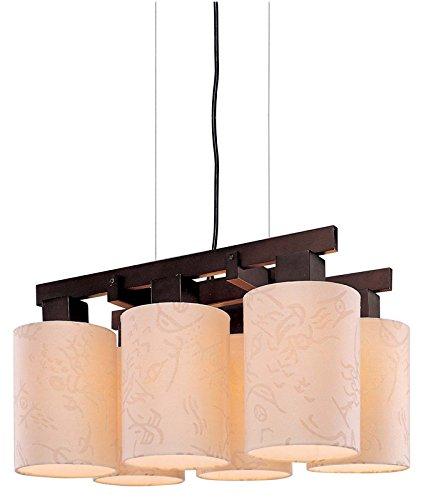 Light Chandelier Kimono - 2