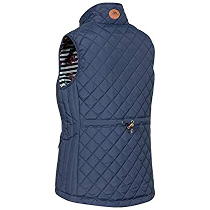 Trespass Larisa Womens Gilet Padded Bodywarmer 2